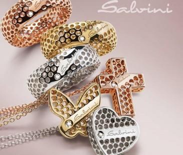 Collezione Golden Cage